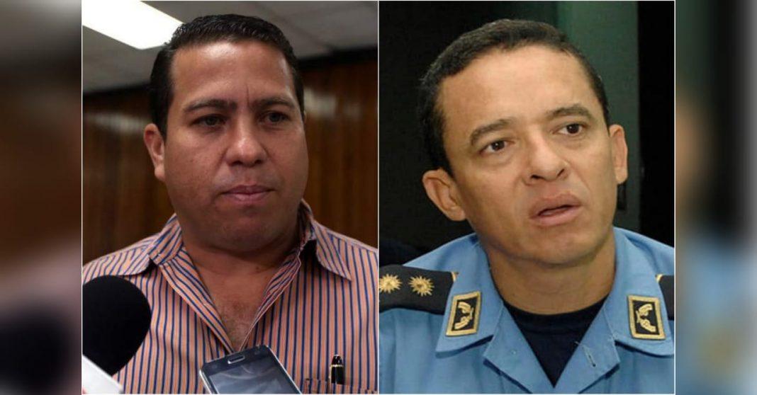 abogado excomisionado Leonel Sauceda
