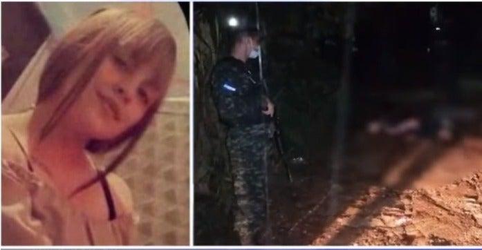 La víctima tenía apenas 15 años y era residente de la zona donde le quitaron la vida.