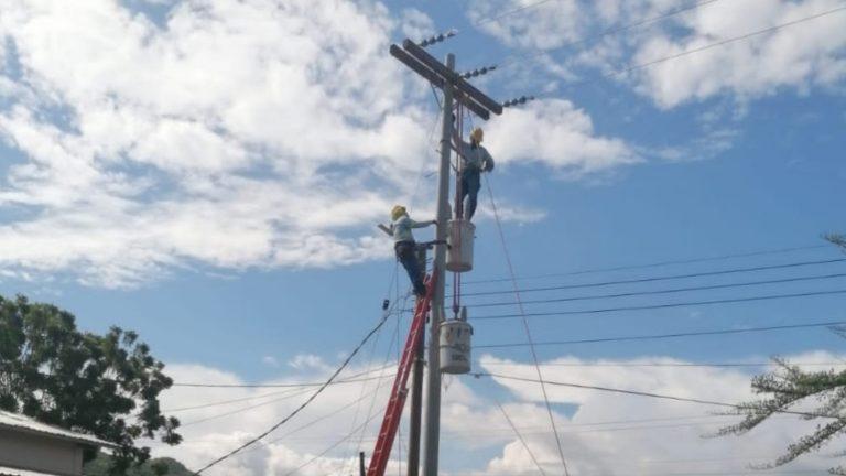 Cortes de energía en Honduras: ¿Hay estabilidad mañana lunes?