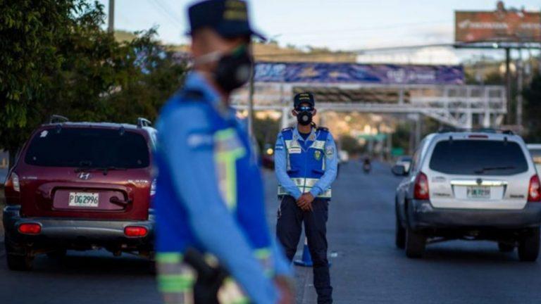 Honduras continúa en toque de queda; vea las disposiciones