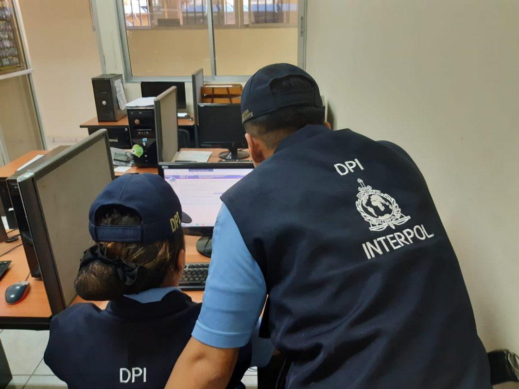 interpol telemedicina en Honduras
