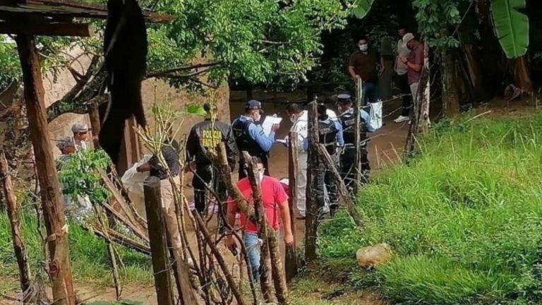 16 días después, muere la sexta víctima de masacre en Comayagua