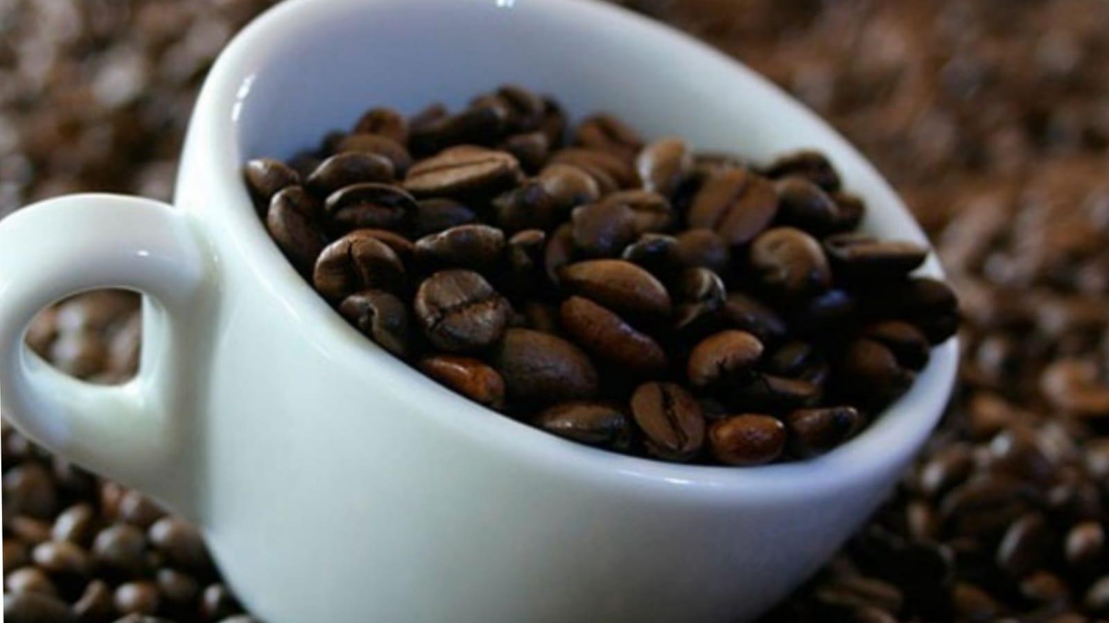 Honduras exportación café 2021