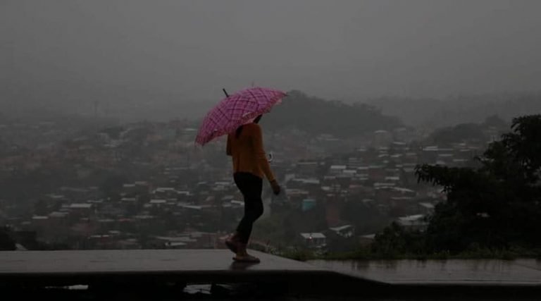 ¿Seguirán las lluvias en Honduras? Esto pronostica COPECO