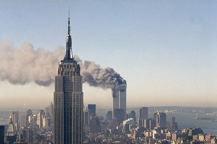 20 años atentado 911