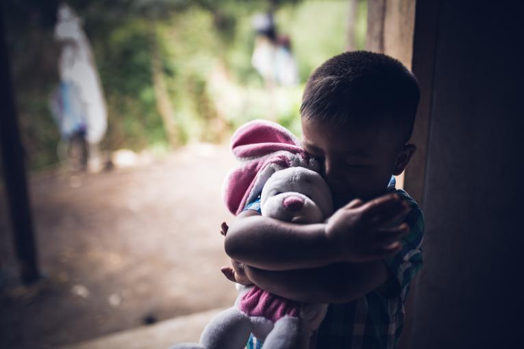 Experto: Cada 22 horas un menor de edad muere de forma violenta