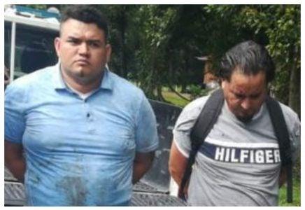 asaltante de banco en La Ceiba