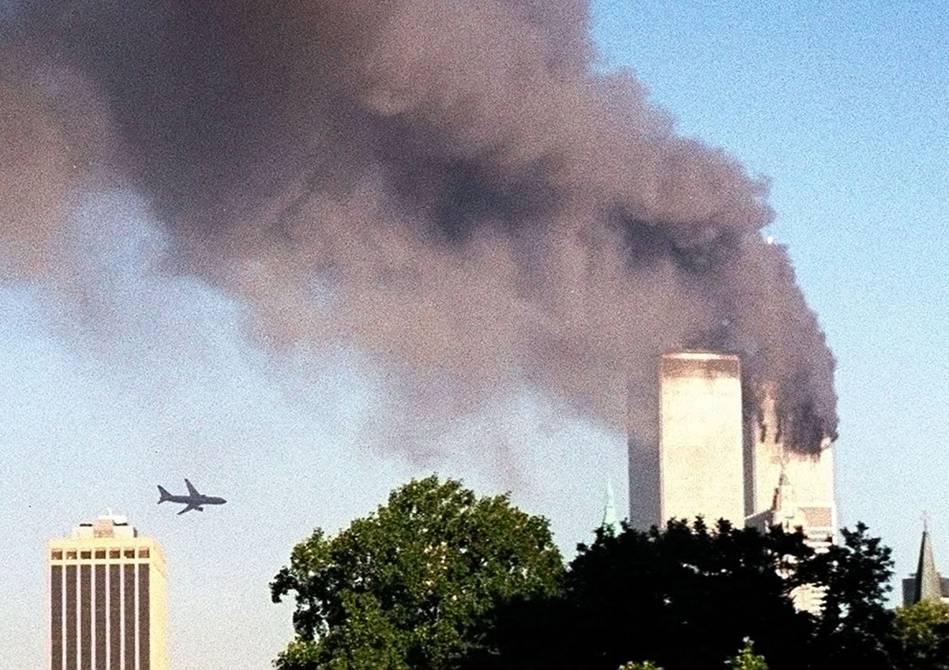 Honduras mensaje 20 años 9/11