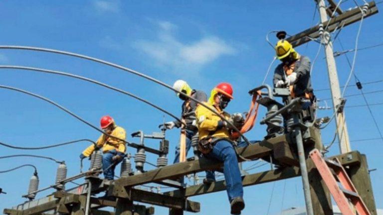 ¿Realizarán cortes de energía mañana lunes en Honduras?