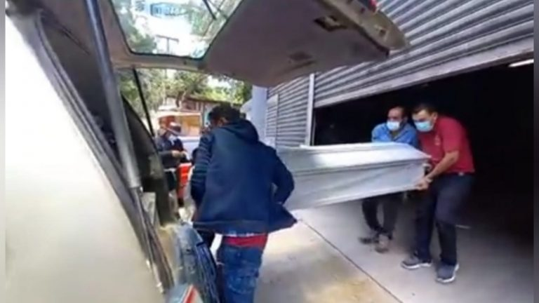Sobrino mata a tía en Comayagua: ella se metió para detener pelea