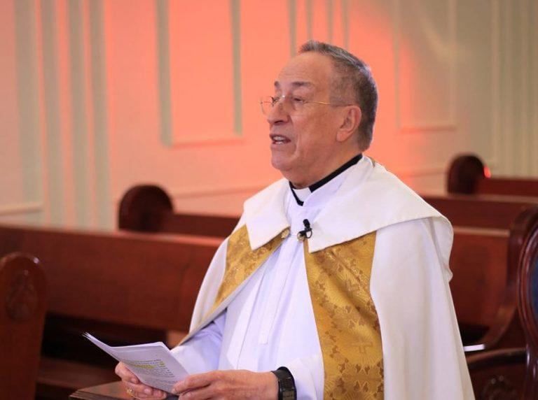 HOMILÍA | Cardenal cuestiona ambición de poder y revela la causa