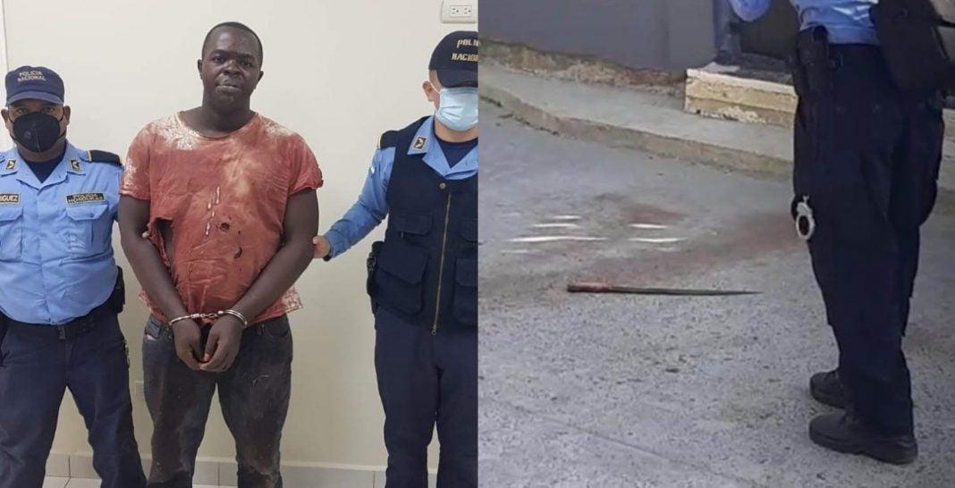 masacre en roatán