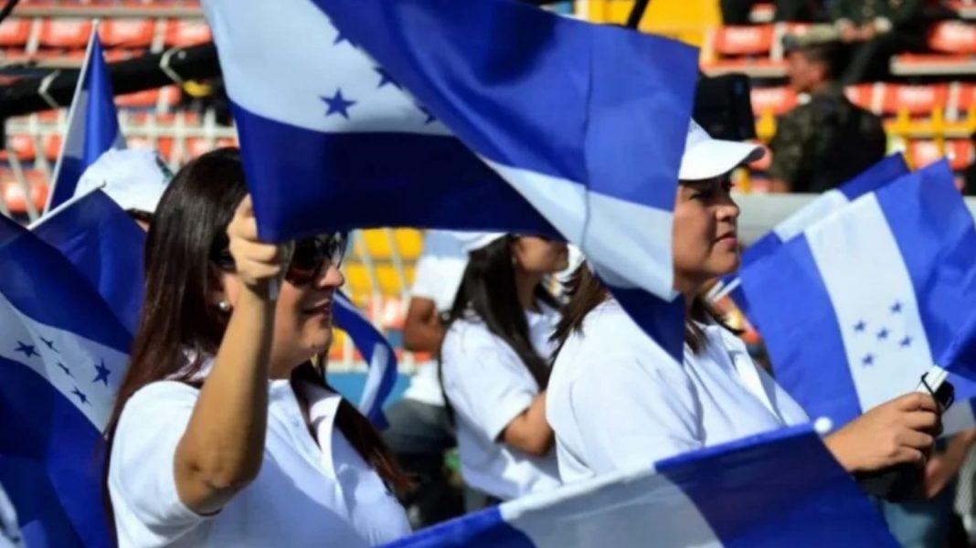 Estados Unidos felicita a Honduras