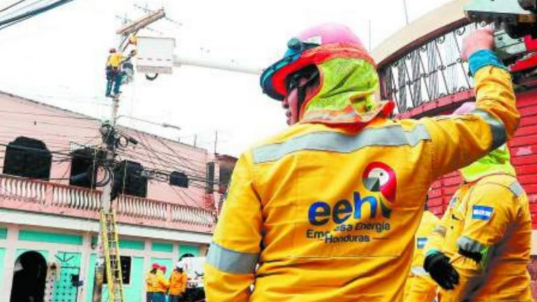 Cortes de energía para mañana jueves 16 de septiembre en Honduras