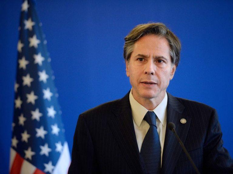 EUA: Secretario de Estado envía carta a Honduras por bicentenario