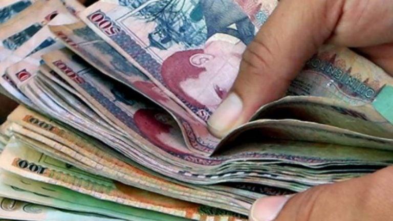 Presupuesto de 2022 lleva menos endeudamiento, dice el BCH
