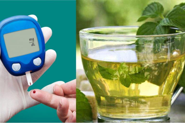 ¿Diabetes? Infusiones para bajar los niveles de azúcar en sangre