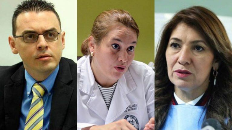 FRASES DE SEMANA: ¿Qué dijo Aguirre, Villanueva y Alba Consuelo?