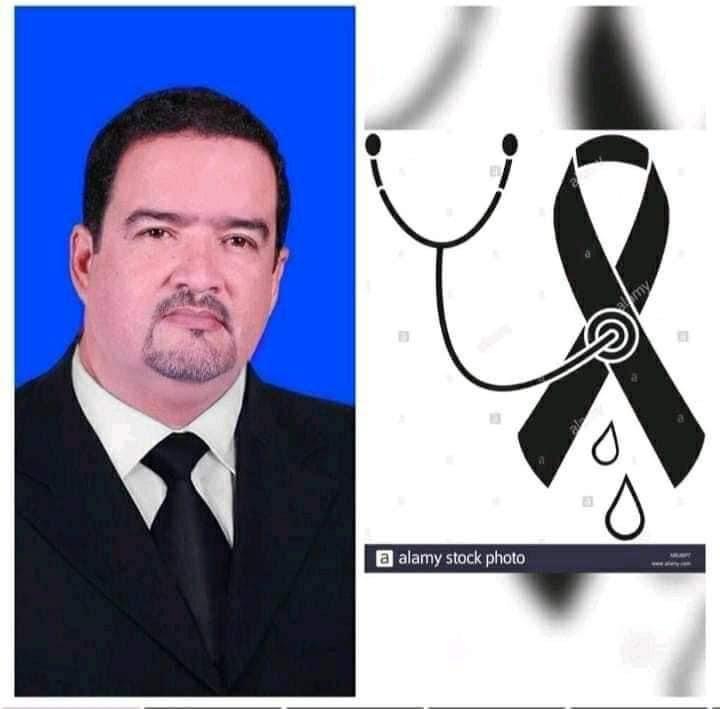 Fallece doctor de Choloma