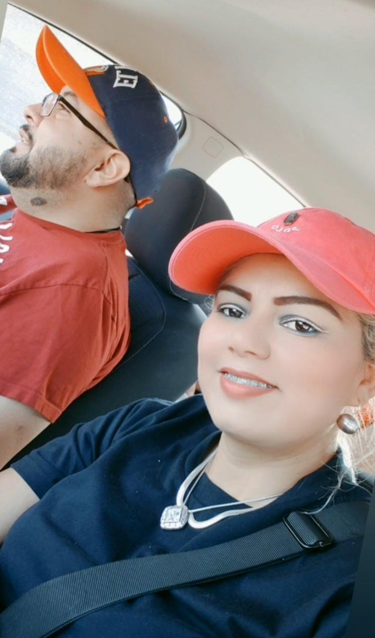 hondureña murió calcinada en México