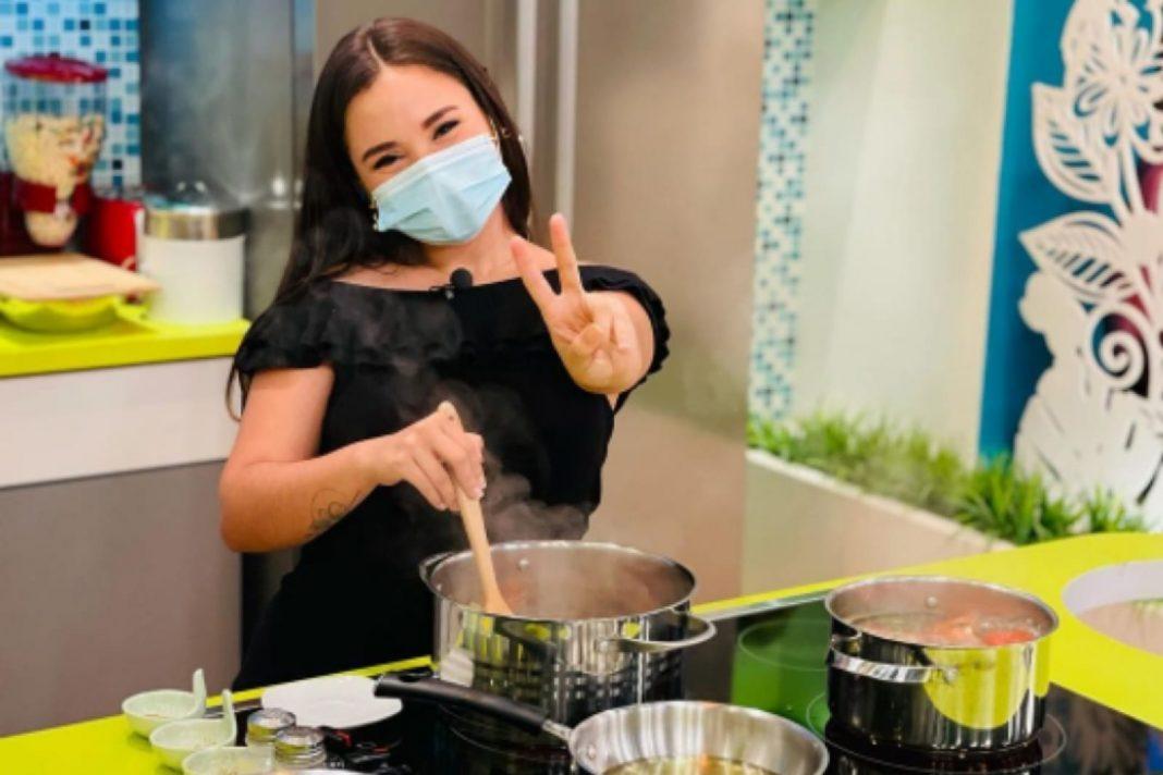 regreso chef marce a HCH