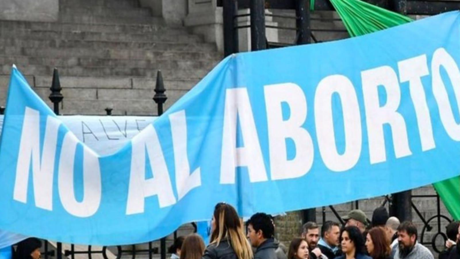 Yani Partido Liberal contra aborto