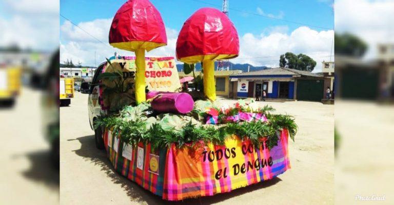 SINAGER autoriza hacer Festival del Choro y el Vino en Intibucá