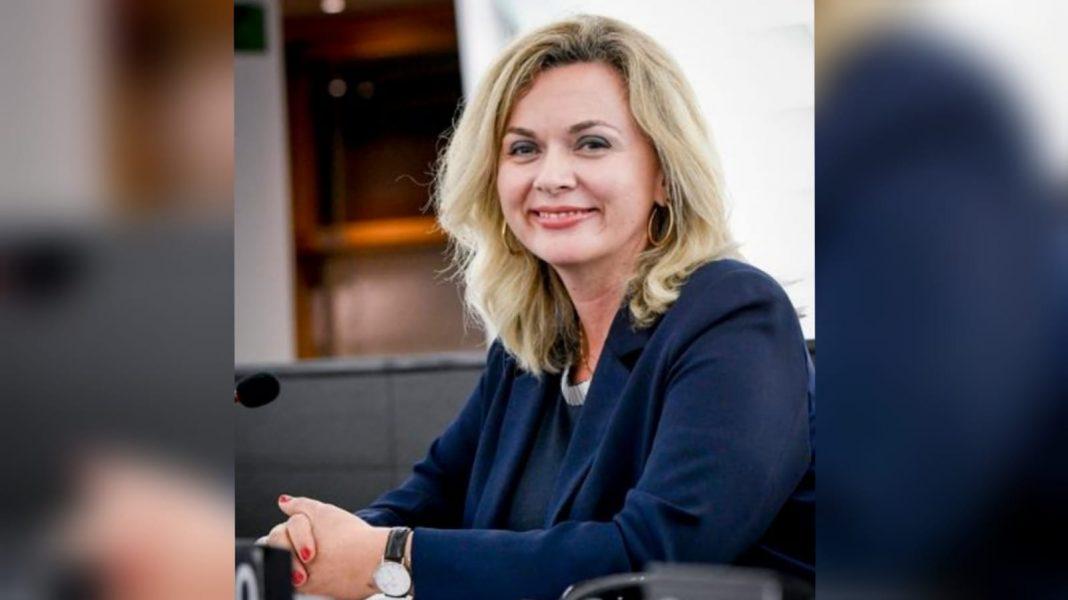 Observadora UE elecciones Honduras