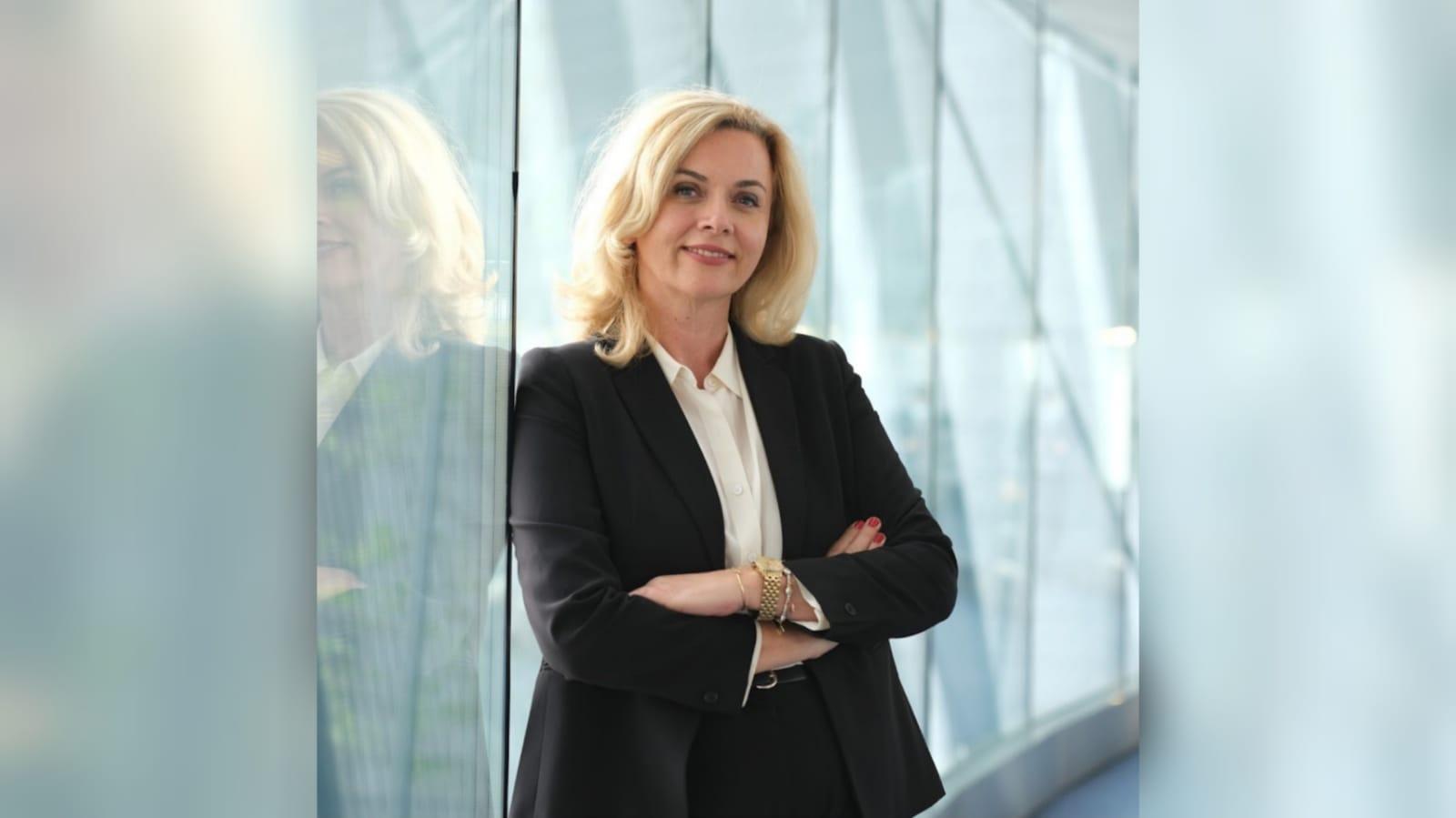 Zeljana Zovko observación electoral