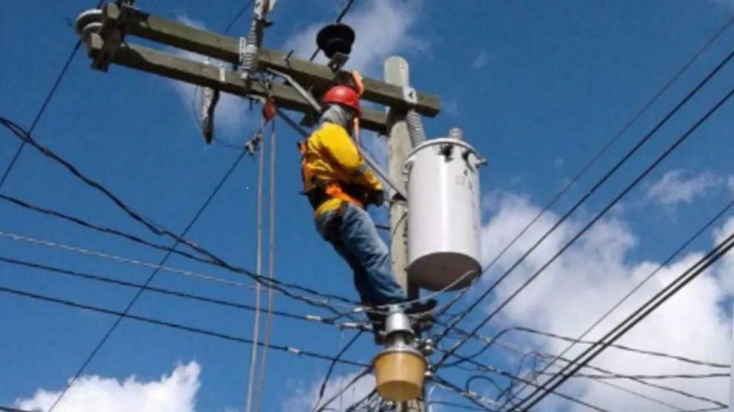 Honduras cortes de energía este viernes