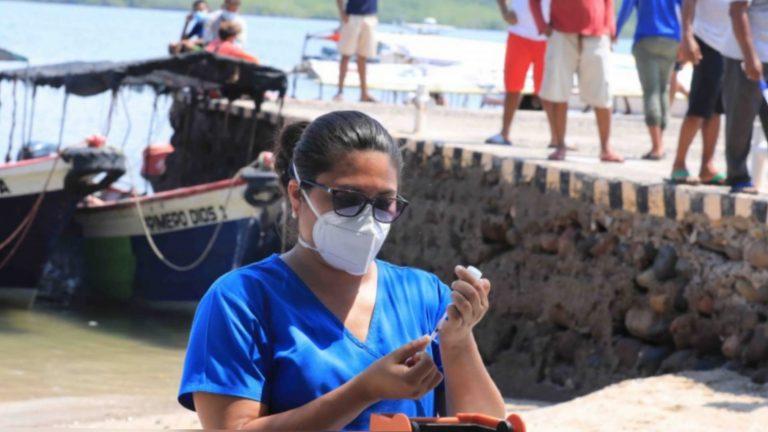 Feriado Morazánico: Recomiendan vacunar en lugares turísticos