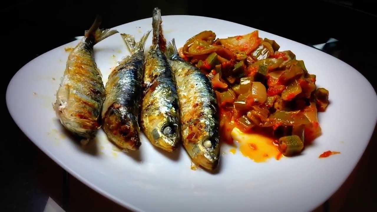 La ventaja de consumir la sardina es que se obtiene fácilmente.