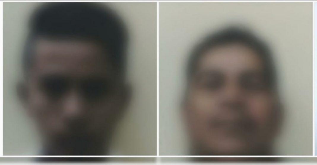prisión padre e hijo asesinato de ganadero en Reitoca