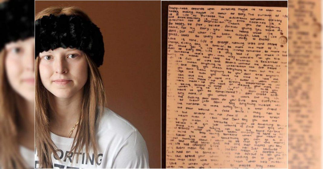 Athena carta cáncer
