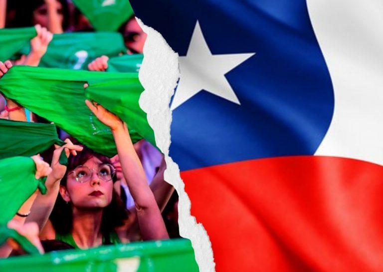 Cámara Baja de Chile aprueba aborto libre hasta las 14 semanas