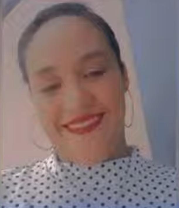 Dilia Vásquez García tenía 25 años de edad y cuatro hijos.