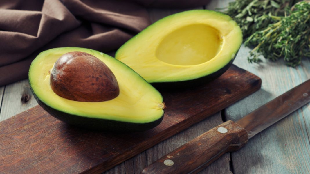Beneficios semilla aguacate salud