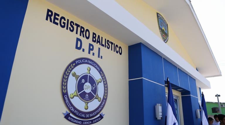 Lunes 06 de agosto reanudan atenciones en Registro Balístico