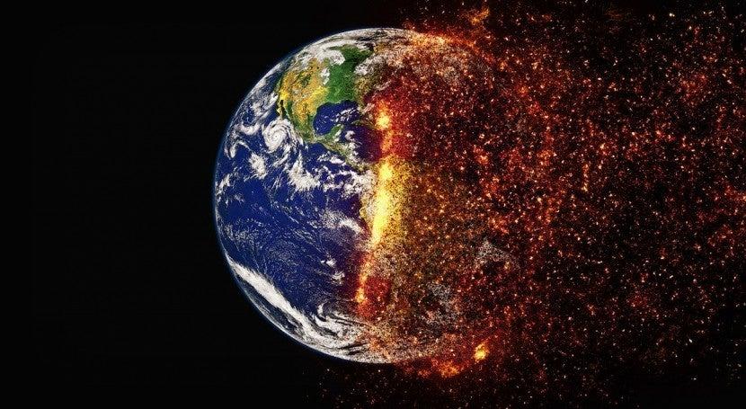 Centroamérica lucha contra la alteración en la capa de ozono provocada por el hombre.