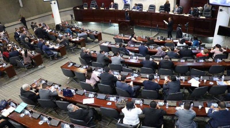 Sesiones presenciales en Congreso Nacional