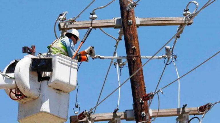 Cortes de energía en Honduras para este martes 28 de septiembre
