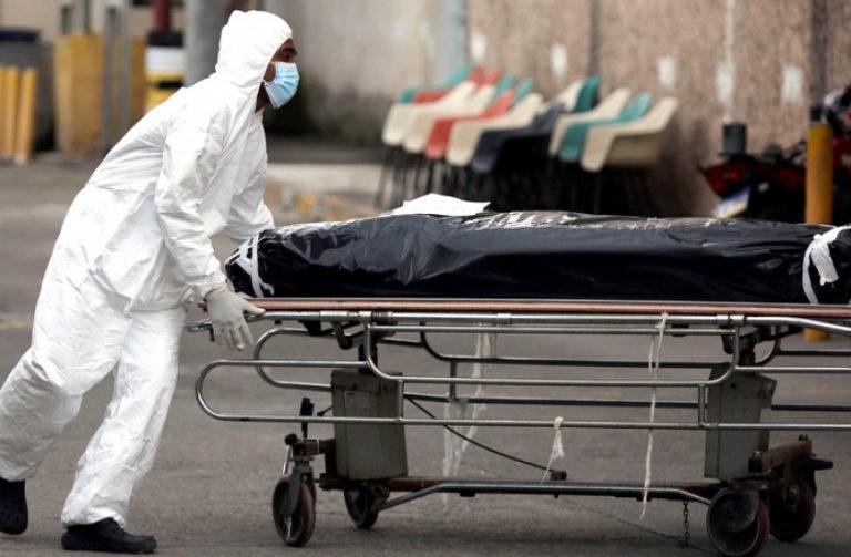 Sesal: Cada día mueren más de 40 personas por COVID en Honduras