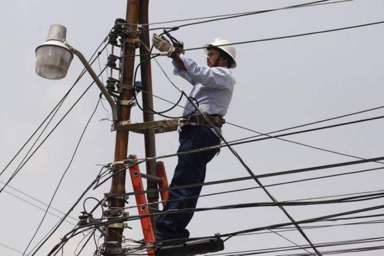 SÁBADO: No hay cortes de energía programados en Honduras