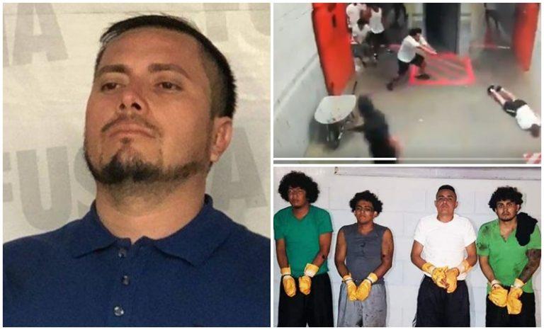 Dictan 20 años de prisión para los asesinos de Magdaleno Meza