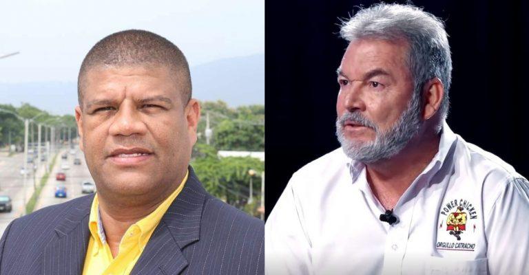 Periodista denuncia amenazas a muerte de Roberto Contreras