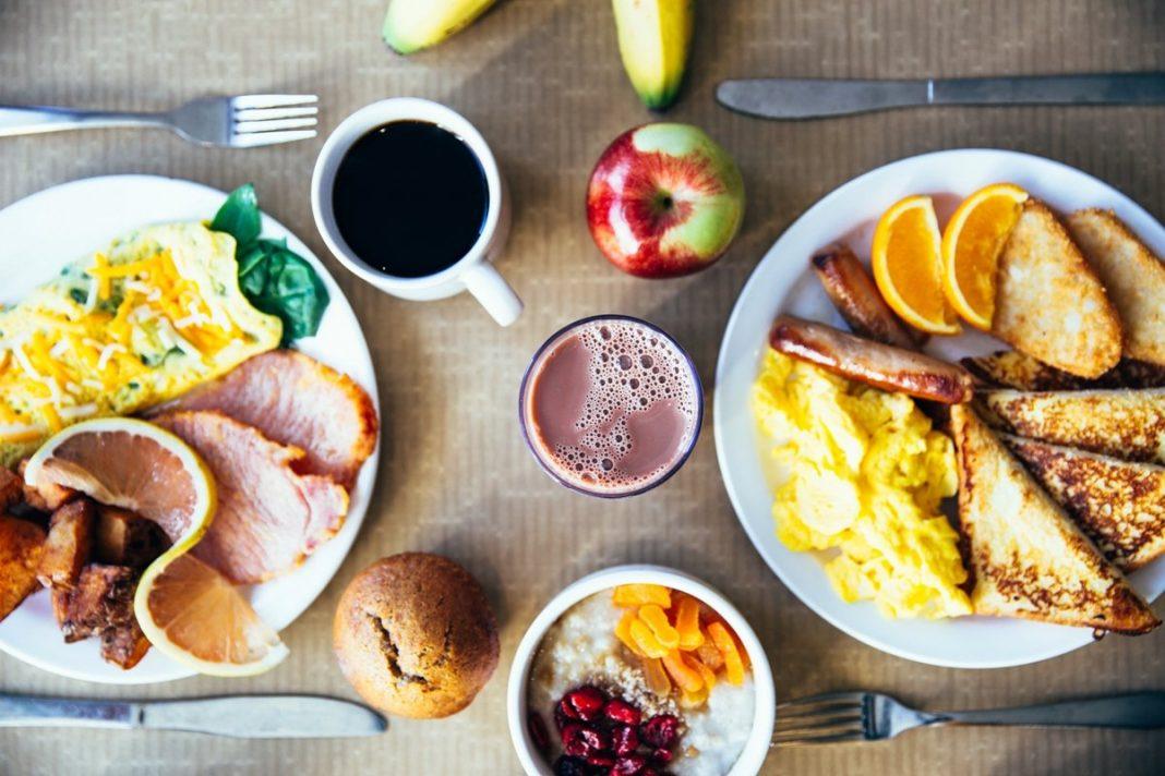 alimentos no comer en el desayuno