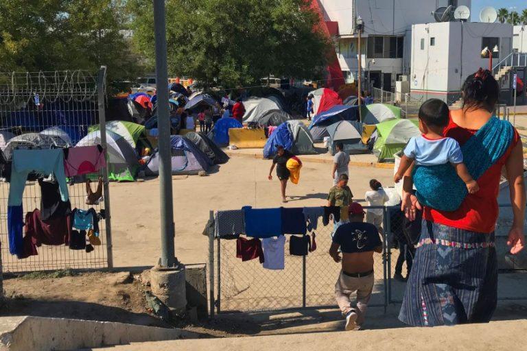 Destinan millonario fondo para ayudar a migrantes en EEUU