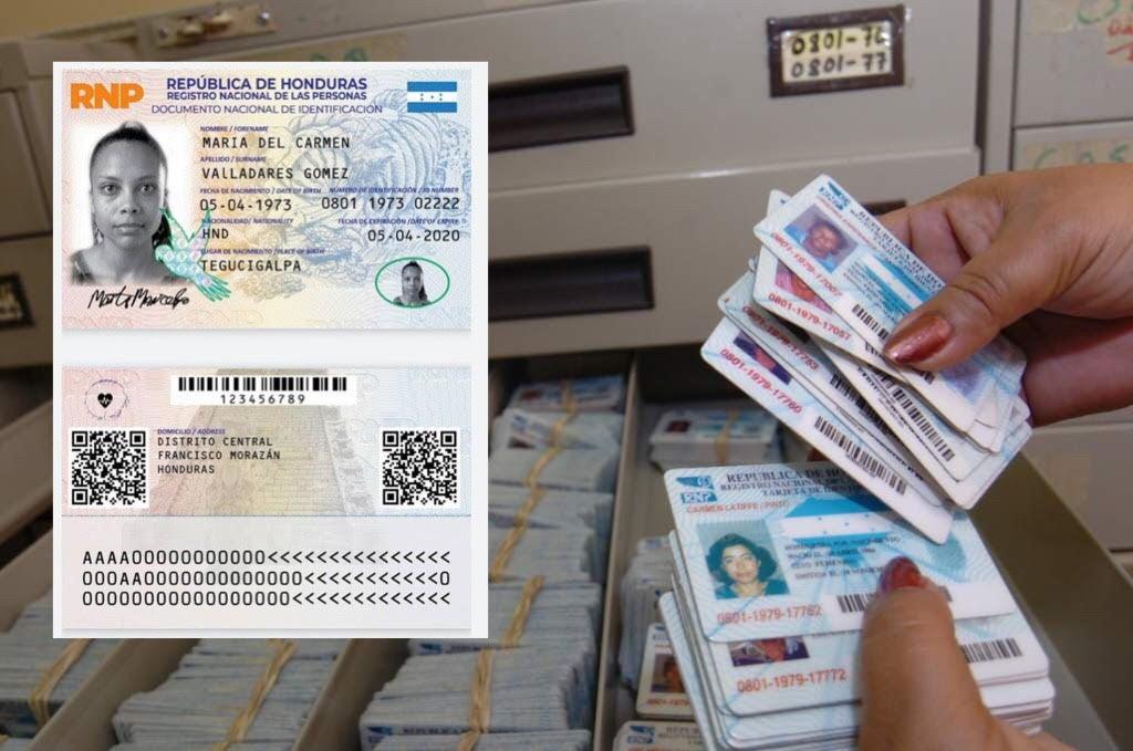 hondureños aún no reclaman identidad