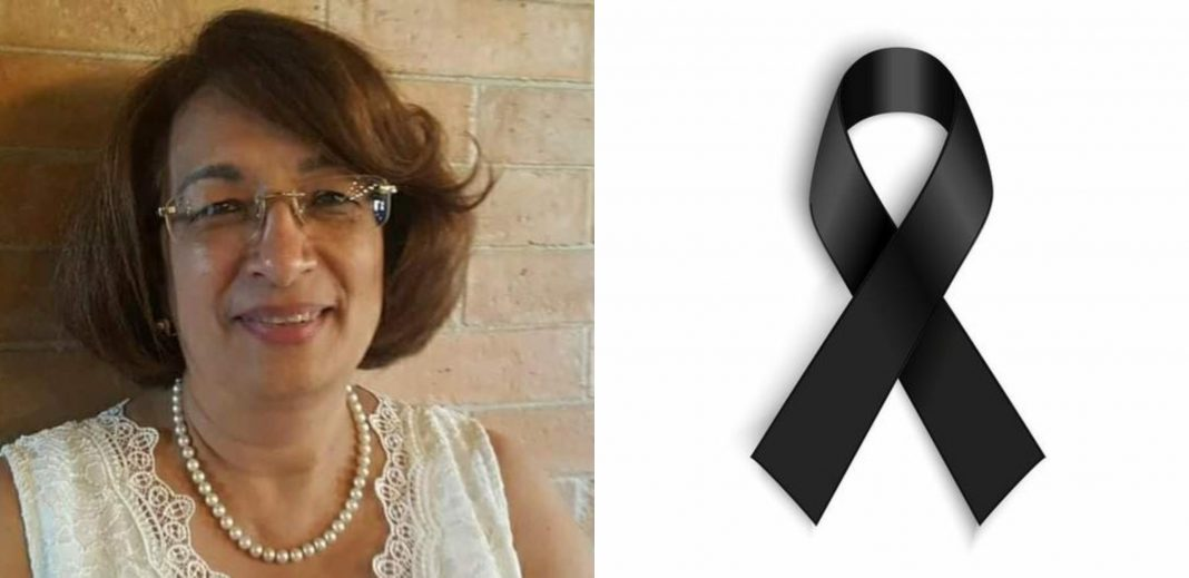 doctora 56 años muere covid IHSS