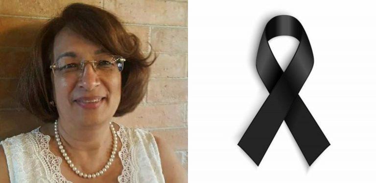 Segunda en la semana: doctora de 56 años muere por COVID en IHSS